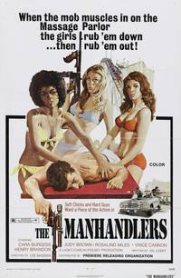 Постер The Manhandlers