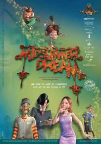 Постер Midsummer Dream