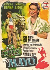 Постер La cruz de mayo