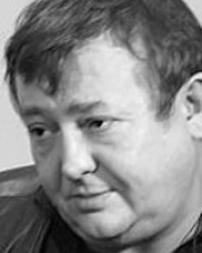 Виктор Мелихов фото