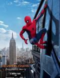 """Постер из фильма """"Человек-паук: Возвращение домой"""" - 1"""