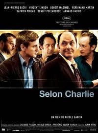 Постер Как говорит Шарли