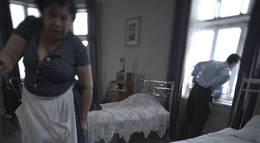 """Кадр из фильма """"Делириум"""" - 1"""