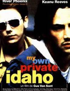 Мой личный штат Айдахо