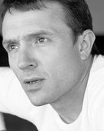 Джон Пайпер-Фергюсон фото