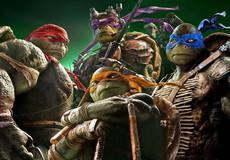 Рецензия: «Подростки-мутанты. Черепашки-ниндзя» - Кино первых поллюций