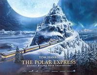 Постер Полярный экспресс