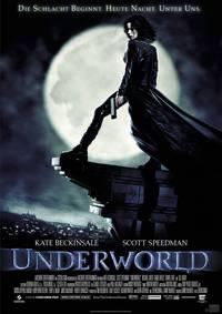 Постер Другой мир