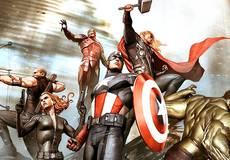 В Японии покажут анимационный сериал по «Мстителям»