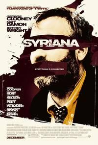 Постер Сириана