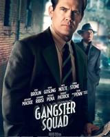 """Постер из фильма """"Охотники на гангстеров"""" - 3"""