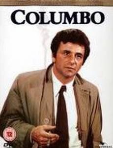 Коломбо: Двойной удар