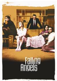 Постер Падающие ангелы