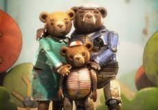 В прокат выходят короткометражные мультфильмы с «Оскара»