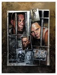Постер Побег из Шоушенка