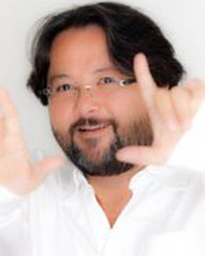 Рикардо Фудзий фото