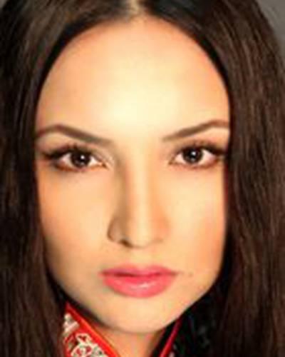 Малика Разакова фото