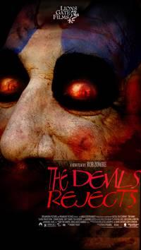 Постер Изгнанные дьяволом