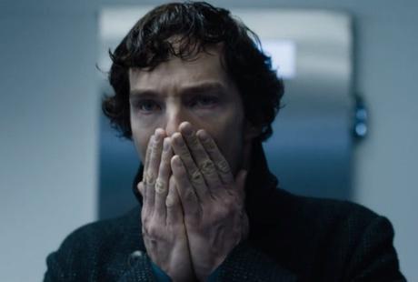 Рейтинги «Шерлока» резко упали из-за утечки серии