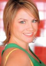 Stacey Tookey фото