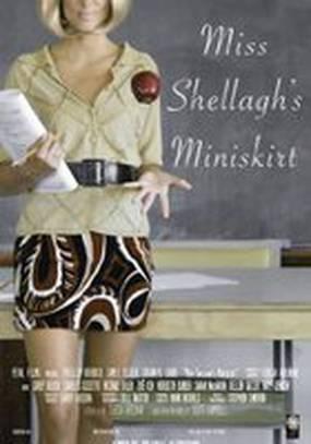 Miss Shellagh's Miniskirt