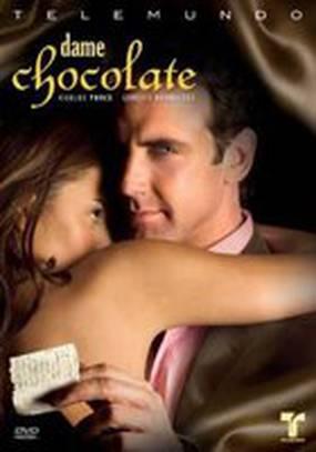 Угости меня шоколадом