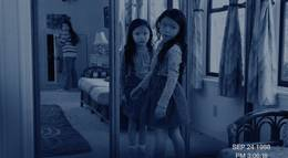 """Кадр из фильма """"Паранормальное явление 3"""" - 1"""