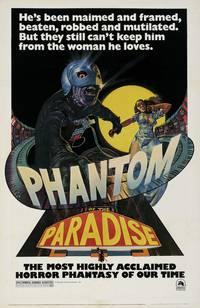 Постер Призрак рая