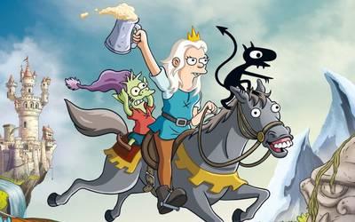 «Симпсоны» в мире «Игры престолов»: что известно о мультсериале «Разочарование»