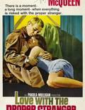 """Постер из фильма """"Любовь с подходящим незнакомцем"""" - 1"""