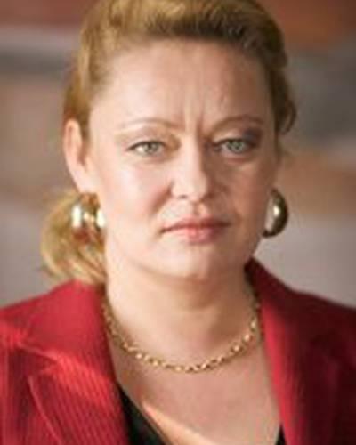 Ксения Маринкович фото