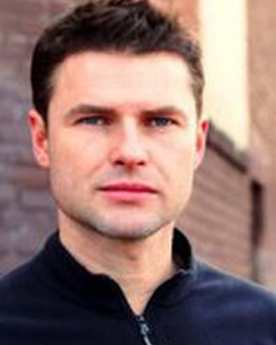 Марк Кочанович фото