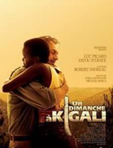 Воскресенье в Кигали
