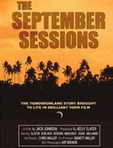 Jack Johnson: The September Sessions (видео)