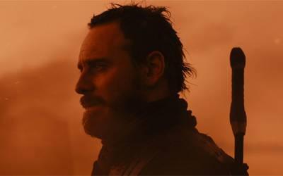 В кино на этой неделе: Макбет, Франкенштейн, мафия и украинские независимые