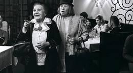 """Кадр из фильма """"Drahé tety a já"""" - 2"""