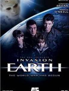 Invasion: Earth (мини-сериал)