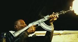 "Кадр из фильма ""Код доступа «Кейптаун»"" - 1"