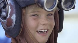 """Кадр из фильма """"Звездные войны: Эпизод 1 - Скрытая угроза (3D — 2012)"""" - 2"""