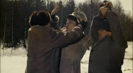 """Кадр из фильма """"Джентльмены удачи"""" - 1"""