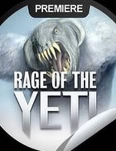 Гнев Йети