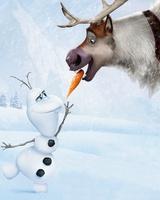 """Постер из фильма """"Холодное сердце 3D"""" - 4"""
