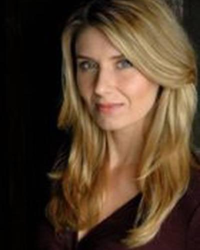 Надя Бауэрс фото