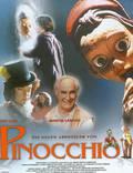 """Постер из фильма """"Новые приключения Пиноккио"""" - 1"""