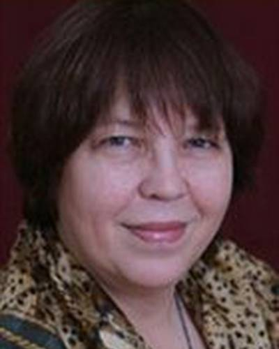 Людмила Разумова фото