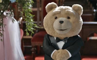 В кино на этой неделе: возвращение медведя-пошляка, мертвая студентка и экология Вендерса