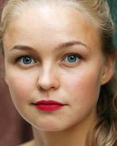 Елена Шилова фото