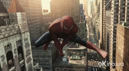 """Кадр из фильма """"Человек-паук 2"""" - 2"""