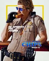 """Постер из фильма """"Калифорнийский дорожный патруль"""" - 2"""