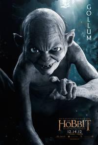 Постер Хоббит: Нежданное путешествие